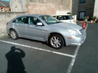 Chrysler, SEBRING, Saloon, 2009, Other, 2360 (cc), 4 doors