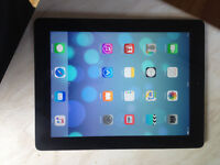 Apple iPad 3rd Generation 32 GB as new