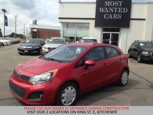 2013 Kia Rio5 HATCHBACK | GDI | BLUETOOTH | NO ACCIDENTS