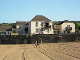 Apartment Cleaners Required in Croyde North Devon