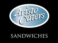 SANDWICH MAKER REQUIRED ( SAWSTON )