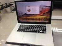 Apple MacBook Pro 15'' (mid 2010)