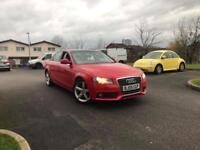 Audi A4 1.8TFSI FABULOUS !!!