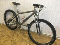 Kona Muli muna mountain bike