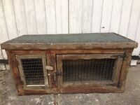 Rabbit/Guinea Pig Hutch - Good Condition