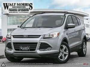 2016 Ford Escape SE - LEATHER,PWR SUNROOF, BLUETOOTH