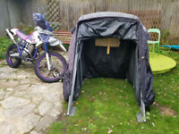 Motorcycle Bike Home Cover