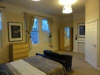 3 LARGE rooms available, off Princes Ave!