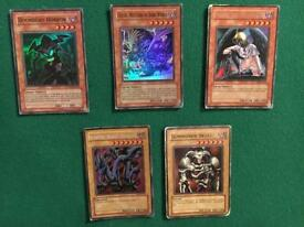 """Dark"" yugioh cards 23"