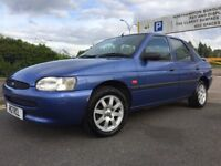 Ford Escort 1.6 i Finesse 5dr . Not Rs. Turbo. Replica. Classic. Yes Bargain