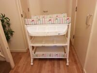 Baby Changing Unit / Station / Table