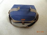 Large Camera Camcorder Carry Bag Holder