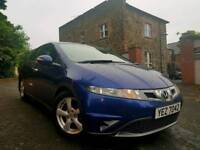 **2009 HONDA CIVIC ES 2.2 I-CDTI**(6SPEED)5DOOR,MOTD,F/S/H