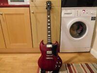 Epiphone SG 400 PRO Guitar.