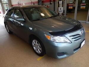 2011 Toyota Camry LE Upgrade Well equipped