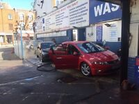 car wash for rent ,West London,