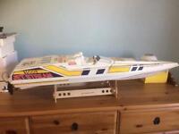 R/C Kyosho Jetstream 1000