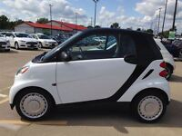 2010 smart fortwo GREAT ON GAS