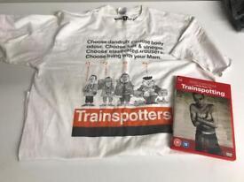 Trainspotting gift pack