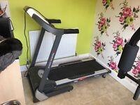 Treadmill Body sculpture BT-5405P