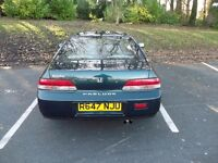 HONDA PRELUDE 20i ****** QUICK SALE***** 1 year mot