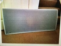 DIMPLEX WALL MOUNTED CONVECTOR HEATER,REMOTE CONTROL,THERMOSTATIC CONTROL,TIME CONTROL,NEVER USED.