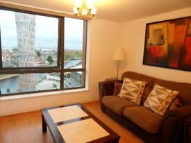 One bed flat, The Lock, Stratford, E15