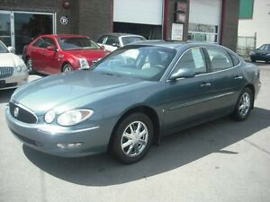 2006 Buick Allure CXL / Financement Maison / In-House Financing