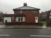 FOUR BEDROOMED SEMI-DETACHED PROPERTY AVAILABLE TO RENT FOR ONLY £250.00 P.P.P.M