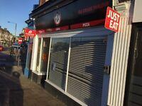 Shop to let short or long term opposite the Wealdstone Station