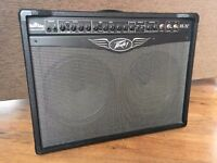 Peavey ValveKing 212 100 Watt Valve/Tube Guitar Amplifier - *MINT* Condition - All valves replaced