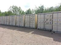 Seacan AND/OR Individual compound storage $100/month