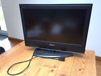 "Sony Bravia 26"" TV HD ready for sale"