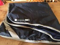 Horseware waterproof exercise rug