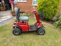 VALIDUS very large class 3 ALL TERRAIN, 35st, BREAKING FOR PARTS
