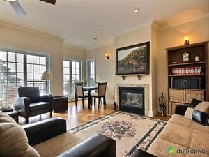 425 000$ - Condo à vendre à Gatineau (Hull) Gatineau Ottawa / Gatineau Area image 1