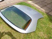 MG TF Hardtop £275