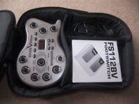 Behringer Bass V-AMP for Bass / Acoustic / Electric Guitar and Keyboard Amp Modeling.