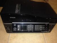 EPSON PRINTER BX630FW for sale