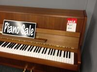Back to School Piano Sale Month of October