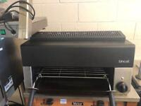 Commercial salamander grill catering restaurant hotels pubs equipment