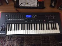Novation Impulse 49 USB Keyboard Controller BOXED GREAT CONDITION.