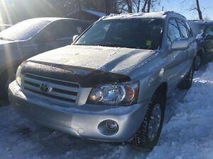 2006 Toyota Highlander Kitchener / Waterloo Kitchener Area image 7