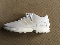 Men's adidas flux trainers