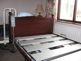 Solite Community Care Bed