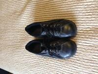 Women safety shoes size 6.5
