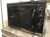 Blue seals convection oven catering resturant hotels pubs cafe equipments bakery