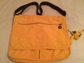 Kipling-Large-Messenger/Crossbody Bag-Only £16