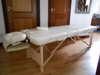 MASSAGE TABLE...in excellent condition