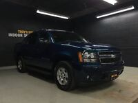2007 Chevrolet Avalanche LTZ Dressed / Leather / NAV / MOON ROOF